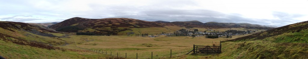Leadhills Christmas 2012 (768p)